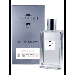 "ANTOINE kūno kvepalai ""Pour Elle"" 100 ml"