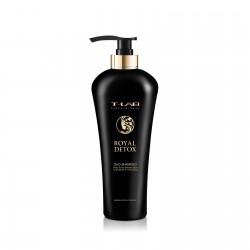 ROYAL DETOX DUO SHAMPOO – Šampūnas Imperatoriškam plaukų glotnumui ir absoliučiai detoksikacijai 750 ml