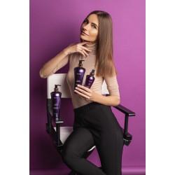 Coco Therapy Duo - Sausų ir pažeistų plaukų šampūnas 300ml