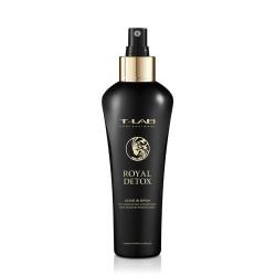 Royal Detox Leave-in Spray - Nenuplaunamas purškiklis plaukų glotnumui ir absoliučiai detoksikacijai 130ml