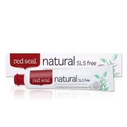 Red Seal Natural dantų pasta