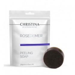 Rose de Mer Soap Peel - Muilinis pilingas