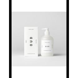 "TANGENTGC kūno losjonas ""Oud"" 350 ml"